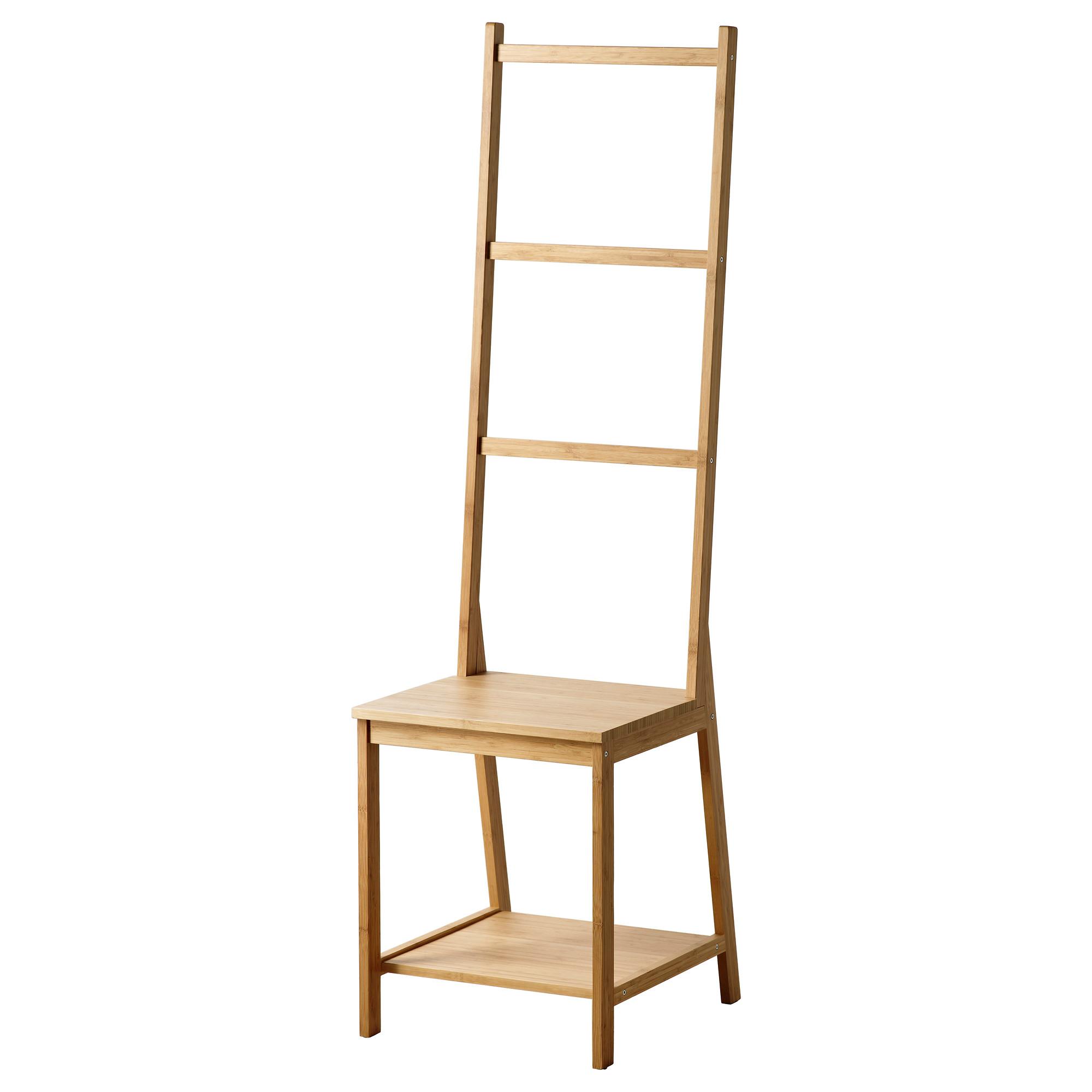 Picture of: Ragrund Towel Rack Chair Bamboo Ikea Hong Kong And Macau