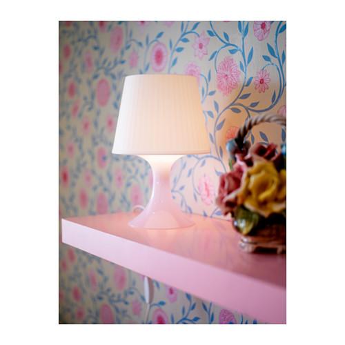 LAMPAN - 座檯燈, 白色   IKEA 香港及澳門 - PE214100_S4