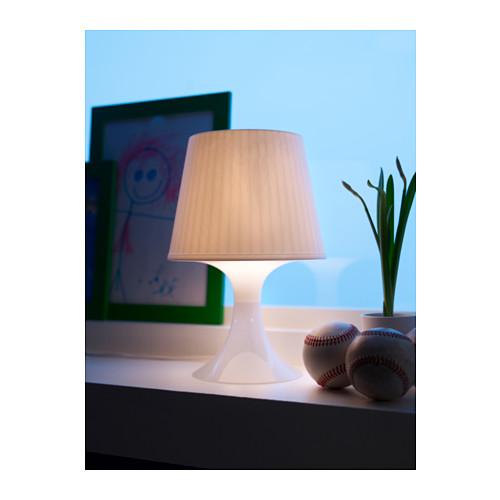 LAMPAN - 座檯燈, 白色   IKEA 香港及澳門 - PE219031_S4