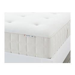 HYLLESTAD - pocket sprung mattress, medium firm/double | IKEA Hong Kong and Macau - PE344630_S3