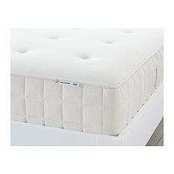 HYLLESTAD - pocket sprung mattress, medium firm/single | IKEA Hong Kong and Macau - PE344630_S3