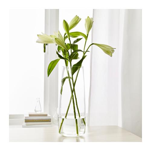 BERÄKNA - 花瓶, 透明玻璃 | IKEA 香港及澳門 - PE624778_S4