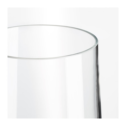 BERÄKNA - 花瓶, 透明玻璃 | IKEA 香港及澳門 - PE624782_S4