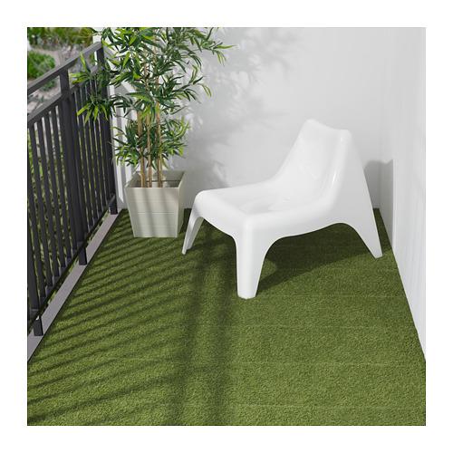 RUNNEN - floor decking, outdoor, artificial grass | IKEA Hong Kong and Macau - PE674051_S4