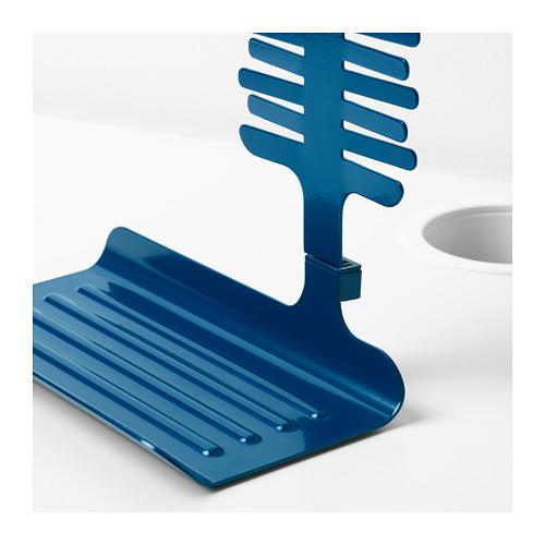 MÖJLIGHET - pen/picture holder, blue | IKEA Hong Kong and Macau - PE723767_S4