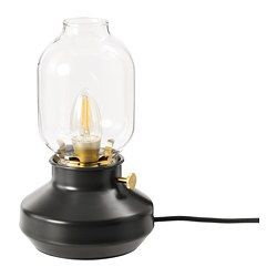 TÄRNABY - table lamp, anthracite | IKEA Hong Kong and Macau - PE674188_S3