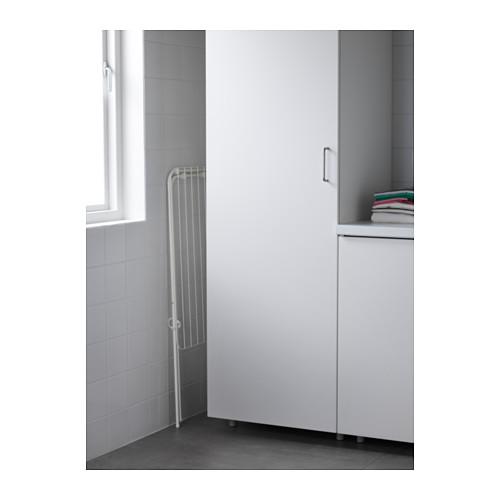 JÄLL - 曬衣架,室內/戶外用, 白色 | IKEA 香港及澳門 - PE559919_S4
