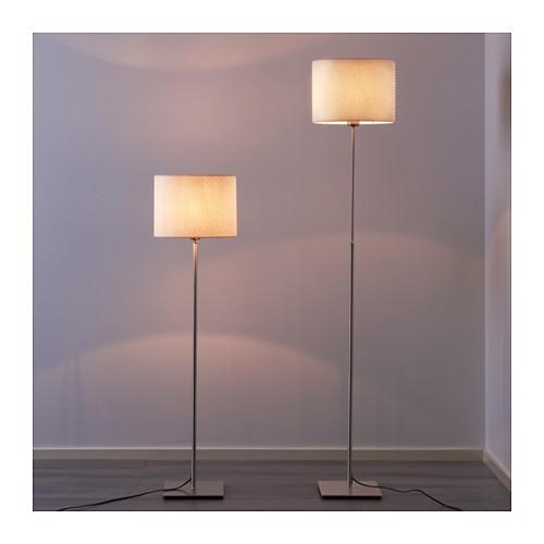 ALÄNG floor lamp