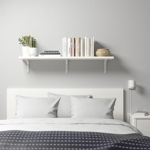 TOMTHULT - bracket, white   IKEA Hong Kong and Macau - PE819543_S4
