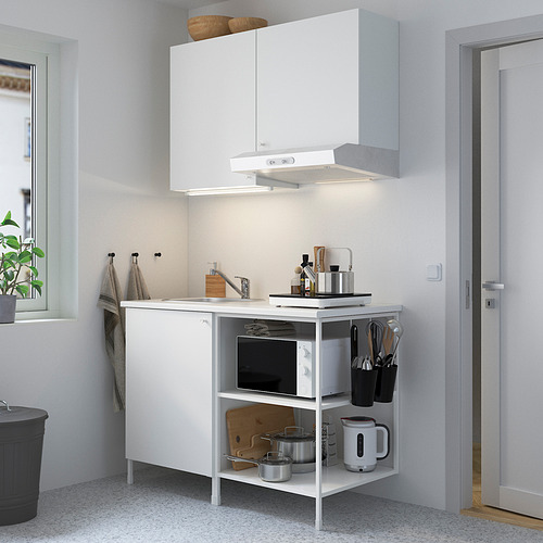 ENHET - 廚房, 白色 | IKEA 香港及澳門 - PE819599_S4