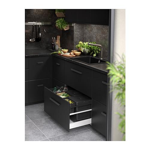 BOSJÖN - kitchen mixer tap, stainless steel colour   IKEA Hong Kong and Macau - PH144510_S4