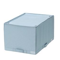 STUK - 貯物袋, 34x51x28 cm, 藍灰色   IKEA 香港及澳門 - PE819774_S3