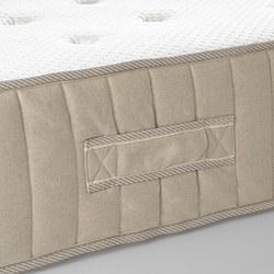 VATNESTRÖM - 特大雙人獨立袋裝彈簧床褥, 超特級承托 | IKEA 香港及澳門 - PE764667_S3