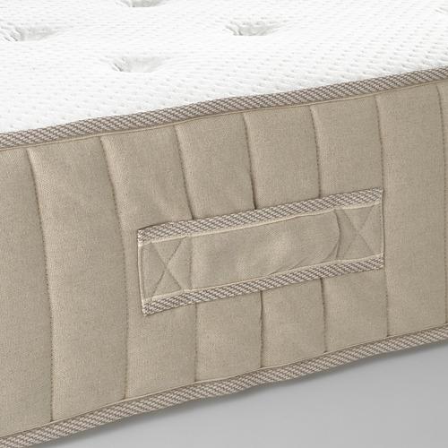 VATNESTRÖM - pocket sprung mattress, firm, queen | IKEA Hong Kong and Macau - PE764667_S4