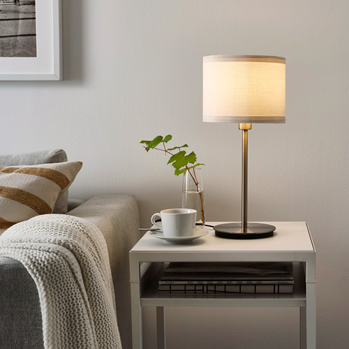 RINGSTA - lamp shade, white | IKEA Hong Kong and Macau - PE764669_S4