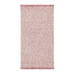 RÖRKÄR - 平織地氈, 紅色/原色 | IKEA 香港及澳門 - PE764694_S3