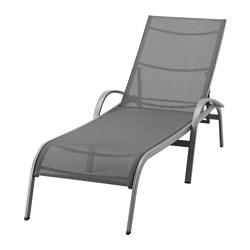 TORHOLMEN - sun lounger, grey | IKEA Hong Kong and Macau - PE625649_S3