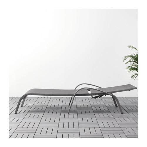 TORHOLMEN 戶外躺椅