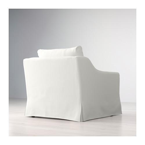 FÄRLÖV - armchair, Flodafors white | IKEA Hong Kong and Macau - PE633212_S4