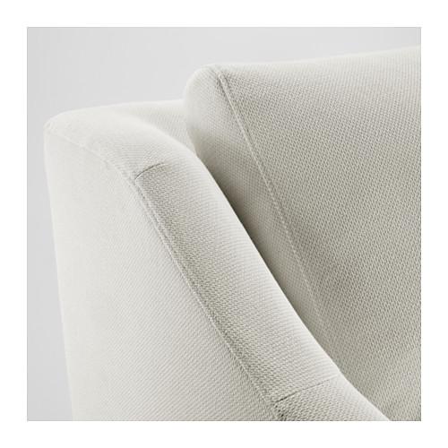 FÄRLÖV - armchair, Flodafors white | IKEA Hong Kong and Macau - PE633192_S4