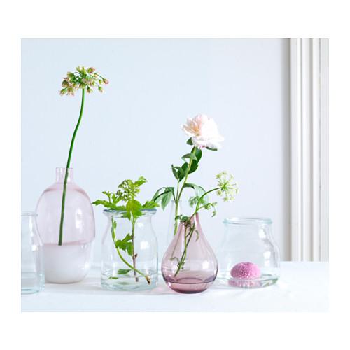 SANNOLIK - 花瓶, 粉紅色 | IKEA 香港及澳門 - PE560404_S4