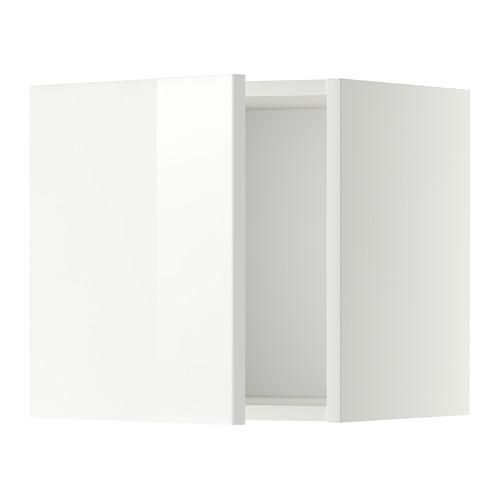 METOD - 吊櫃, 白色/Ringhult 白色 | IKEA 香港及澳門 - PE345488_S4