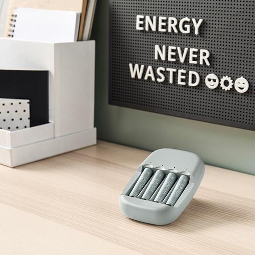 LADDA - 充電池 | IKEA 香港及澳門 - PE820390_S4