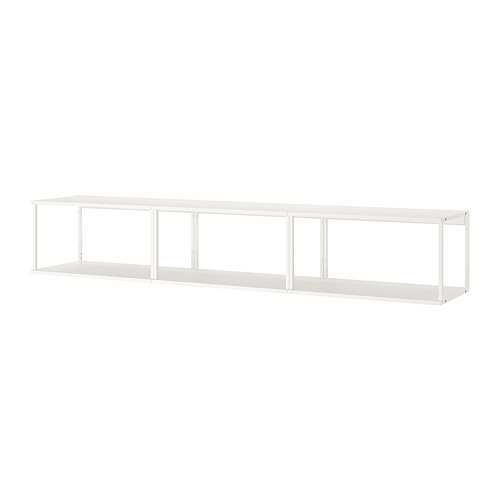 PLATSA - wall storage, white | IKEA Hong Kong and Macau - PE766227_S4