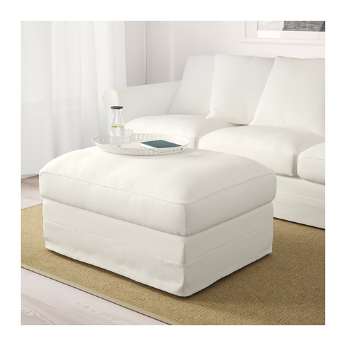 GRÖNLID - 貯物式腳凳, Inseros 白色   IKEA 香港及澳門 - PE675067_S4