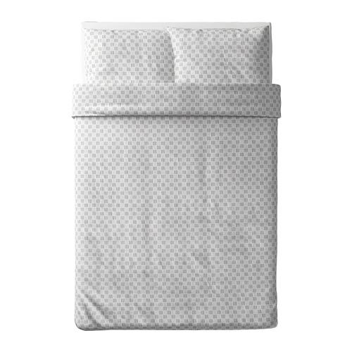 SILVERFRYLE 被套連2個枕袋