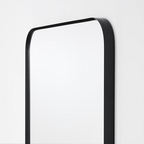 LINDBYN - 鏡, 黑色 | IKEA 香港及澳門 - PE782296_S4