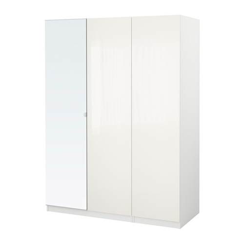 PAX - 衣櫃, 白色/Fardal Vikedal | IKEA 香港及澳門 - PE562958_S4
