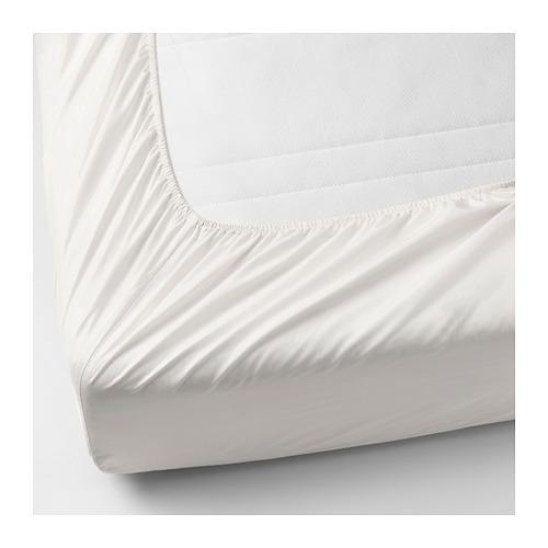 SÖMNTUTA - 特大雙人床笠 | IKEA 香港及澳門 - PE675264_S4