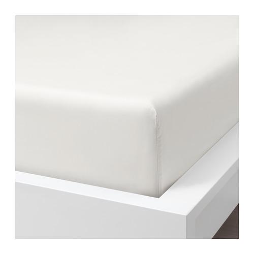 SÖMNTUTA - 特大雙人床笠 | IKEA 香港及澳門 - PE675265_S4