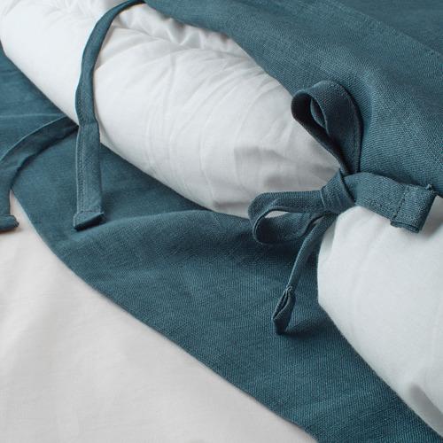 PUDERVIVA 被套連2個枕袋