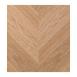 HEDEVIKEN - 櫃門, 橡木飾面 | IKEA 香港及澳門 - PE820531_S3
