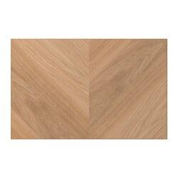 HEDEVIKEN - 門/抽屜面板, 橡木飾面 | IKEA 香港及澳門 - PE820533_S3