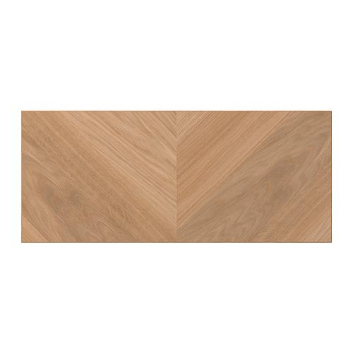 HEDEVIKEN - 抽屜面板, 橡木飾面 | IKEA 香港及澳門 - PE820532_S4