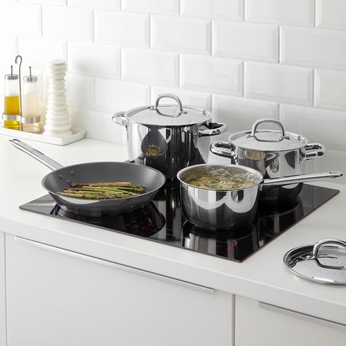 OUMBÄRLIG - 煮食用具,7件套裝   IKEA 香港及澳門 - PE609830_S4