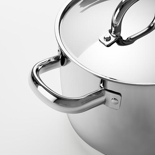 OUMBÄRLIG - 煮食用具,7件套裝   IKEA 香港及澳門 - PE610908_S4