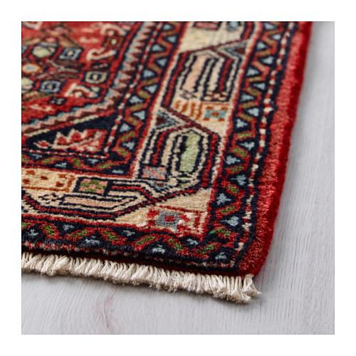 PERSISK HAMADAN rug, low pile