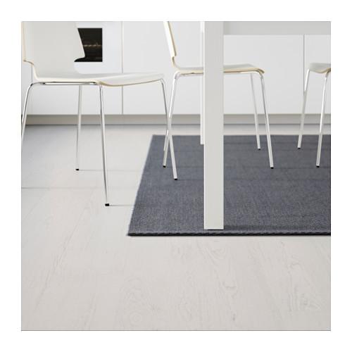 MORUM - rug flatwoven, in/outdoor, dark grey | IKEA Hong Kong and Macau - PE560511_S4