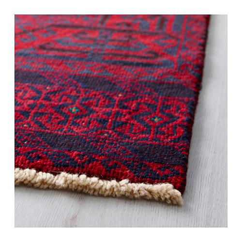 PERSISK BELUTCH - rug, low pile, handmade assorted patterns | IKEA Hong Kong and Macau - PE560524_S4