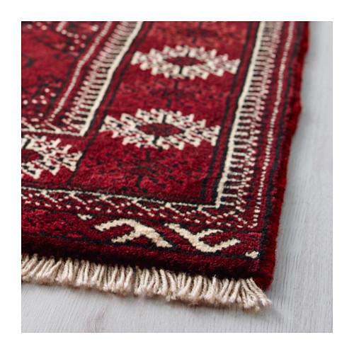PERSISK HAMADAN - 短毛地氈, 手製 多種圖案 | IKEA 香港及澳門 - PE560557_S4