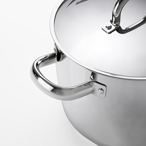 OUMBÄRLIG - 煮食用具,7件套裝   IKEA 香港及澳門 - PE610944_S4