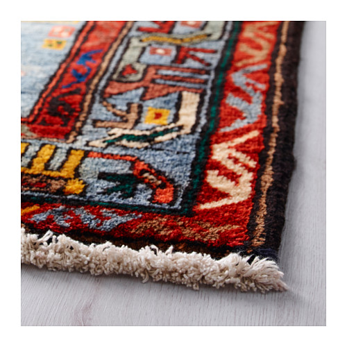 PERSISK HAMADAN - rug, low pile, handmade assorted patterns | IKEA Hong Kong and Macau - PE560638_S4
