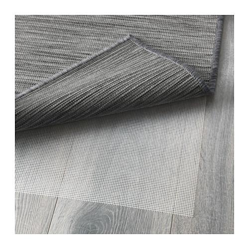 HODDE rug flatwoven, in/outdoor
