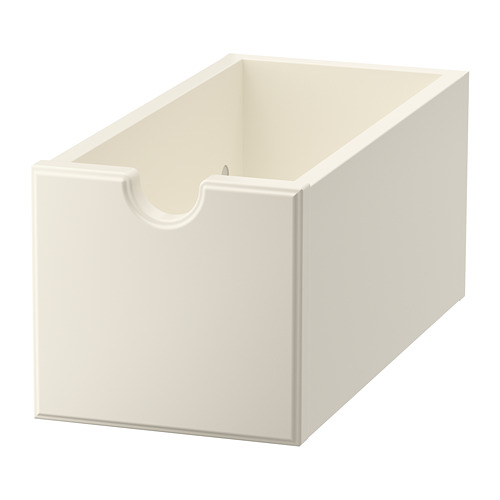 TORNVIKEN - box, off-white | IKEA Hong Kong and Macau - PE675411_S4