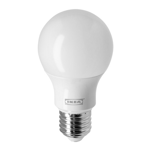 RYET LED 燈膽 E27 470流明