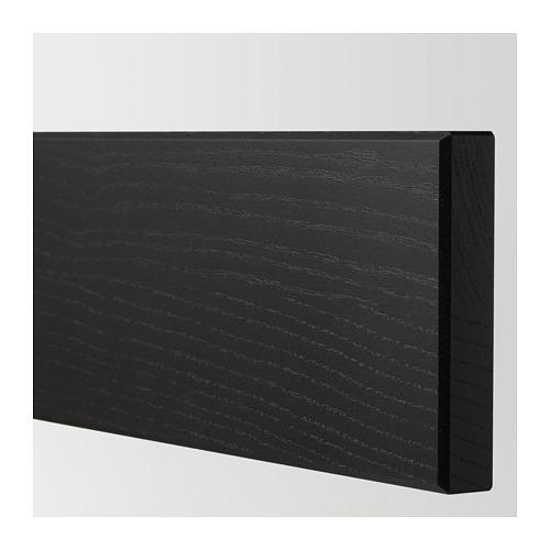 LERHYTTAN - 抽屜面板, 染黑色 | IKEA 香港及澳門 - PE675493_S4